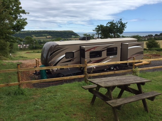 Perfect Slide Out Caravans Uk  Luxury Red Slide Out Caravans Uk Inspirational  Agss