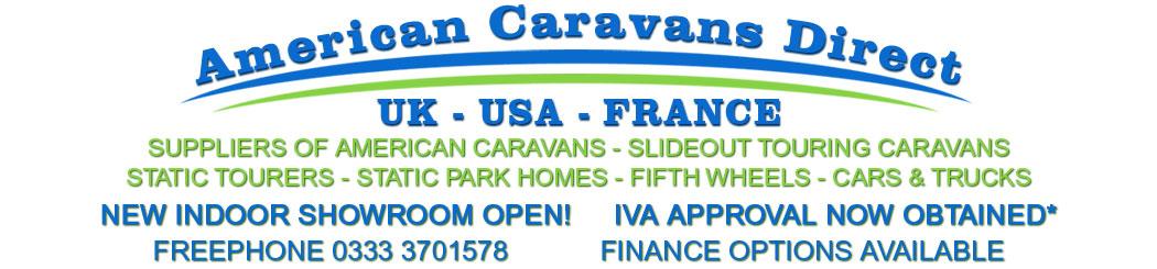 American Caravans Direct