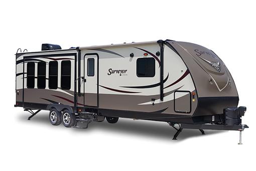 Direct caravans
