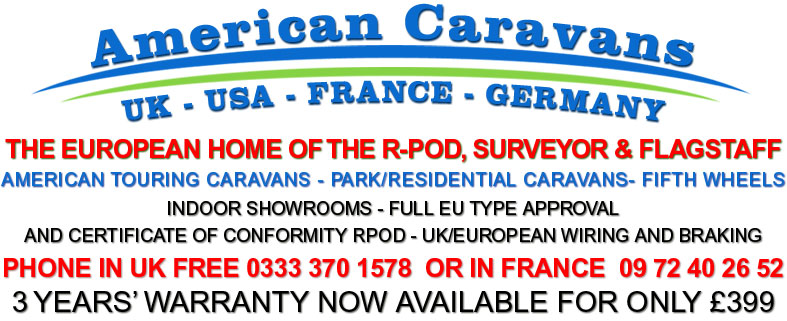American Caravans